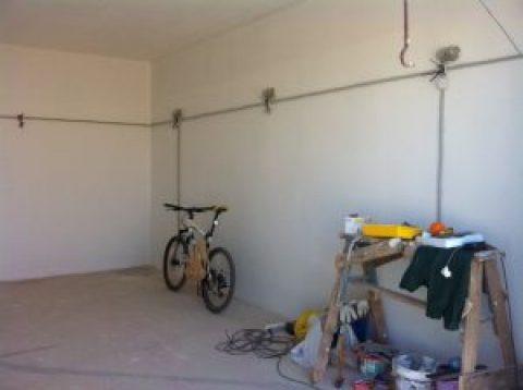 Самостоятельно ремонтируем гаражную электрику.