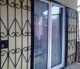 Решетка на окно-2