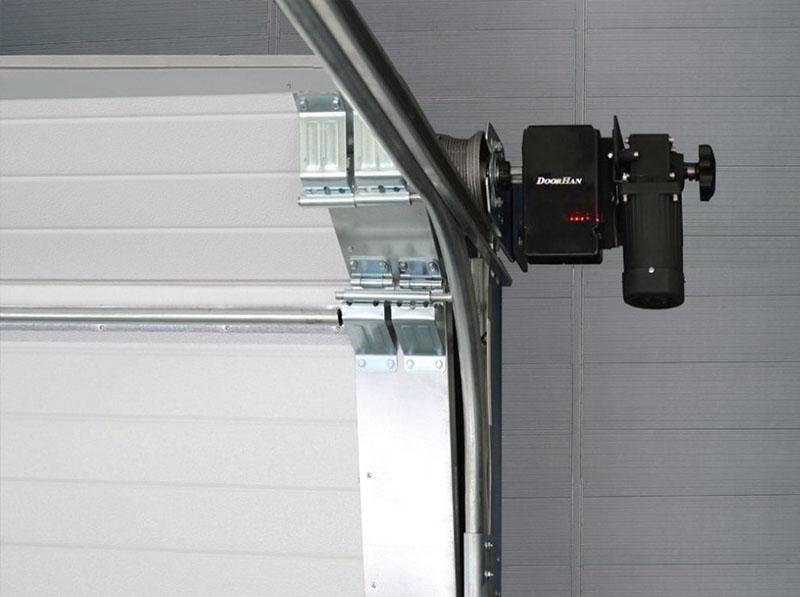 avtomatika-garage doorhan